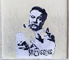 Photo de georges Brassens